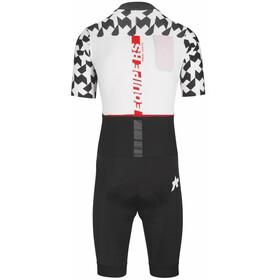 assos Equipe RS S9 Le Houdini Combinaison pour cyclisme sur route Homme, 3d basalt